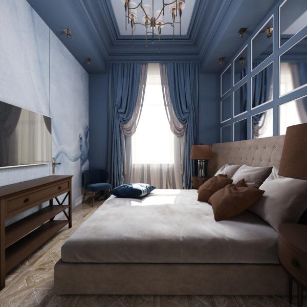 Спальная